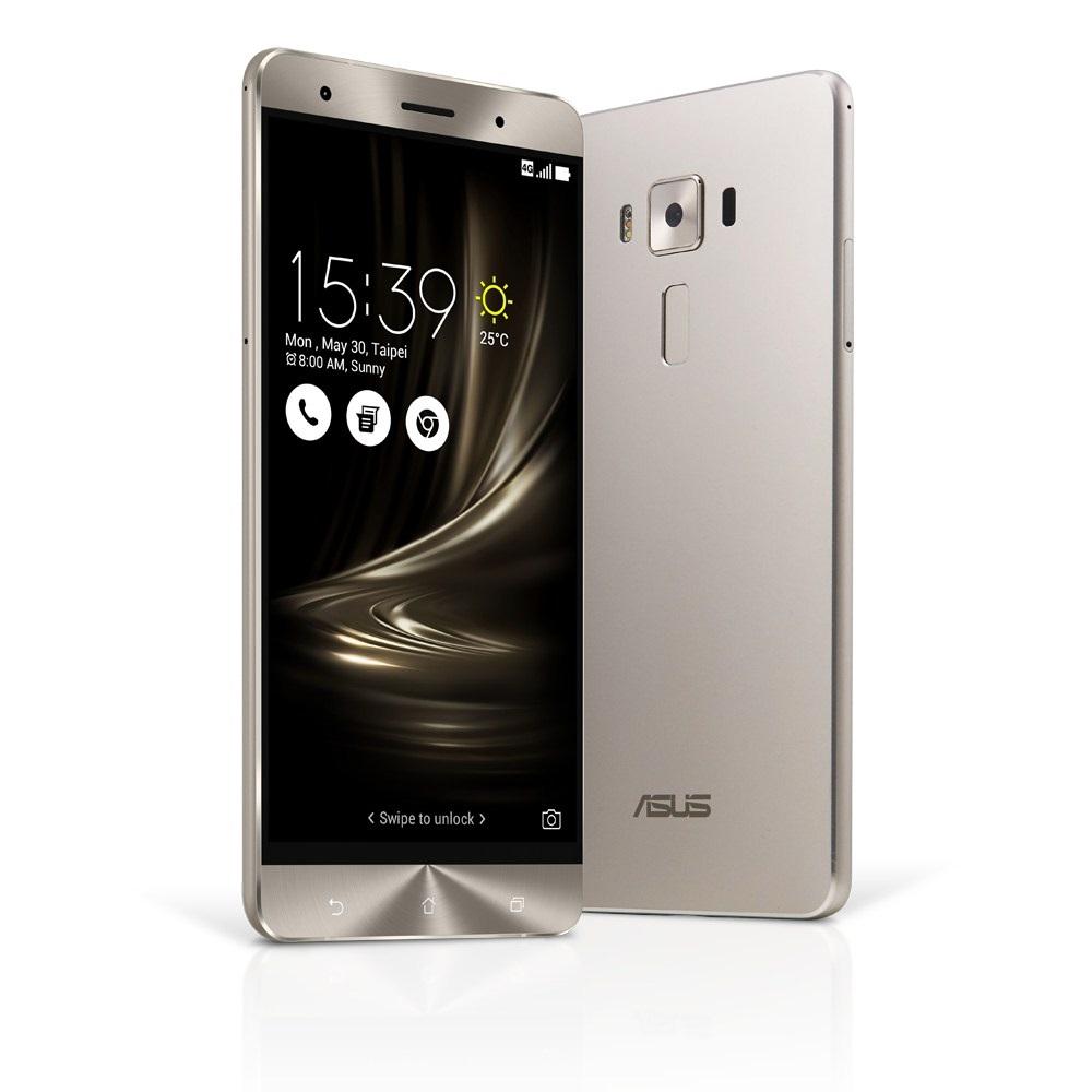 Asus Zenfone 3 Deluxe análisis, libre, características, precio, opinión, alternativas más baratas