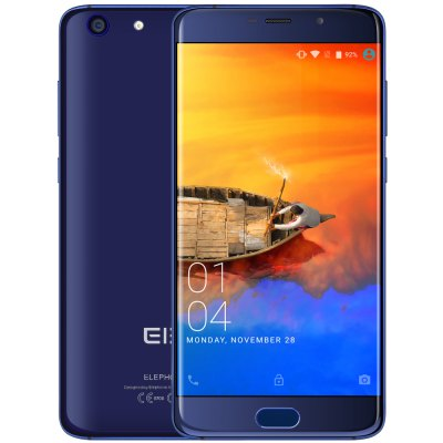 Elephone S7 al mejor precio, análisis, características, barato, opinión, clon chino del Galaxy S7 Edge
