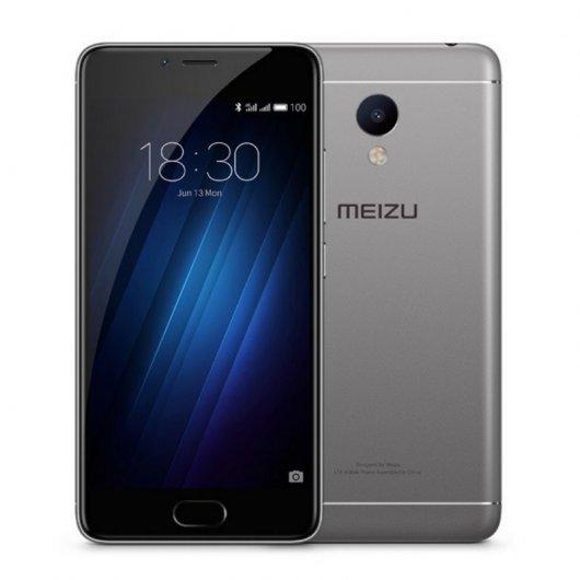 Meizu M3S libre, precio, análisis, características, gama media barato con gran batería y sensor de huellas
