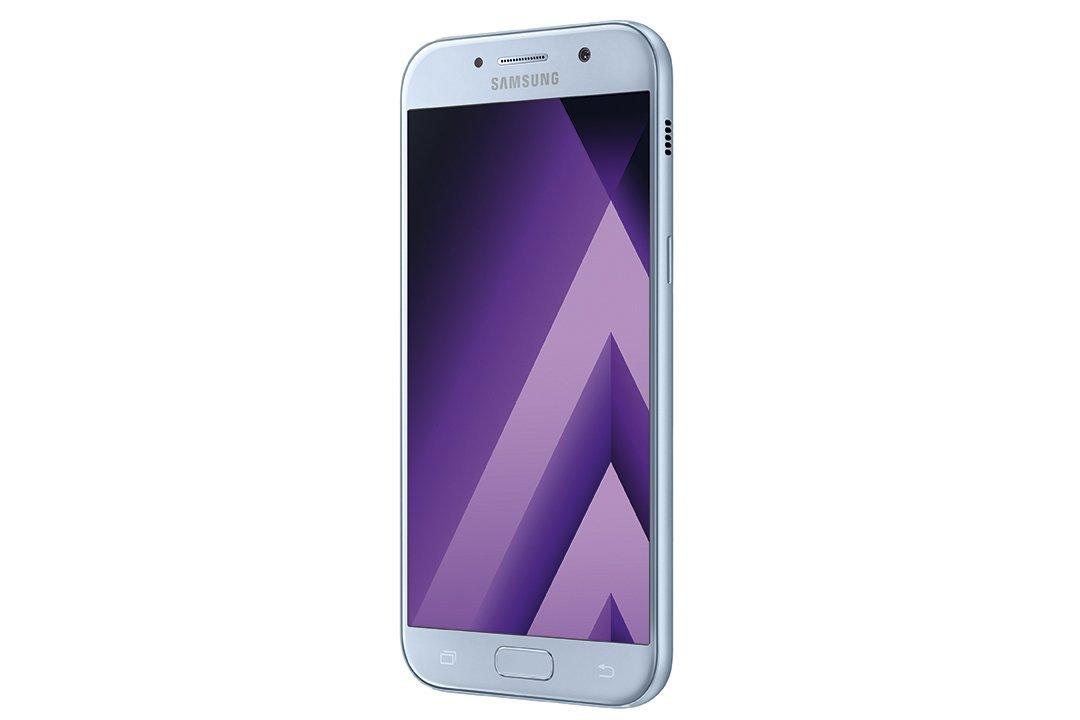 Samsung Galaxy A5 7 2017 libre, al mejor precio, análisis, características, barato, alternativas, opinión