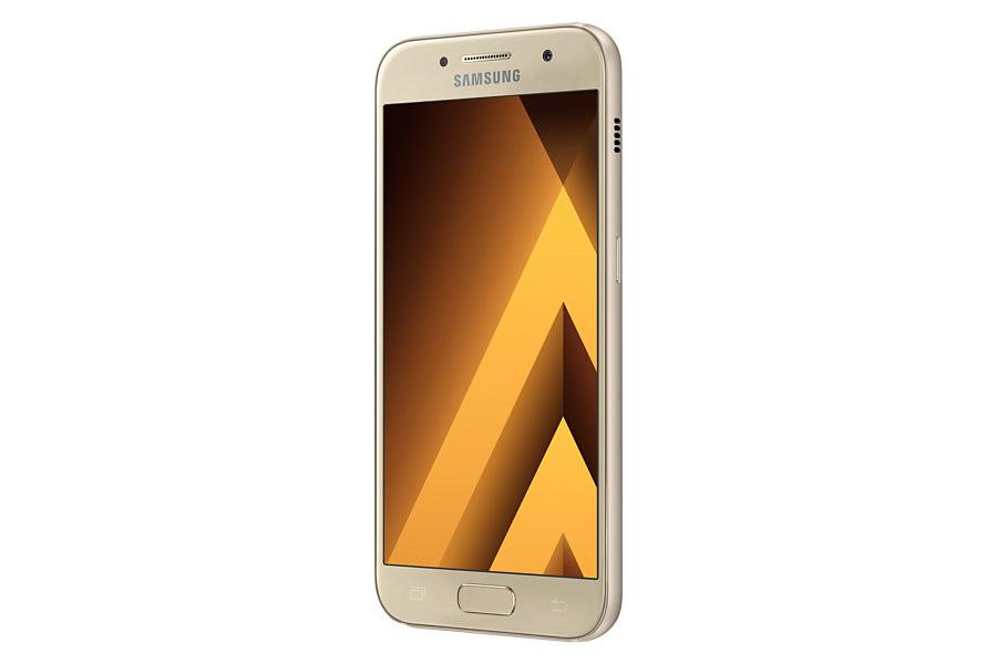 Galaxy A3 7 2017 libre al mejor precio, análisis, características, barato, opinión, alternativa al iPhone 7