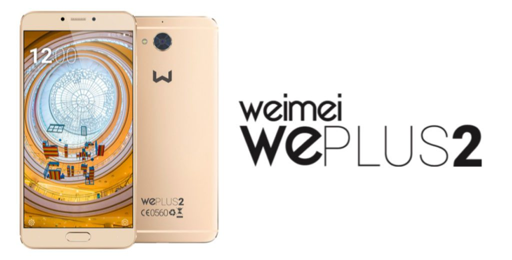 Weimei We Plus 2