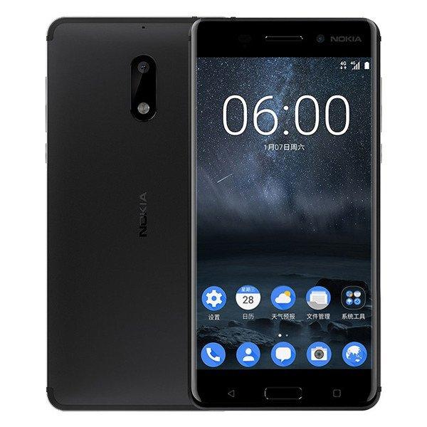 Nokia 6 libre en España, precio, análisis, características, alternativas, opinión, nuevo móvil 2017 con Android