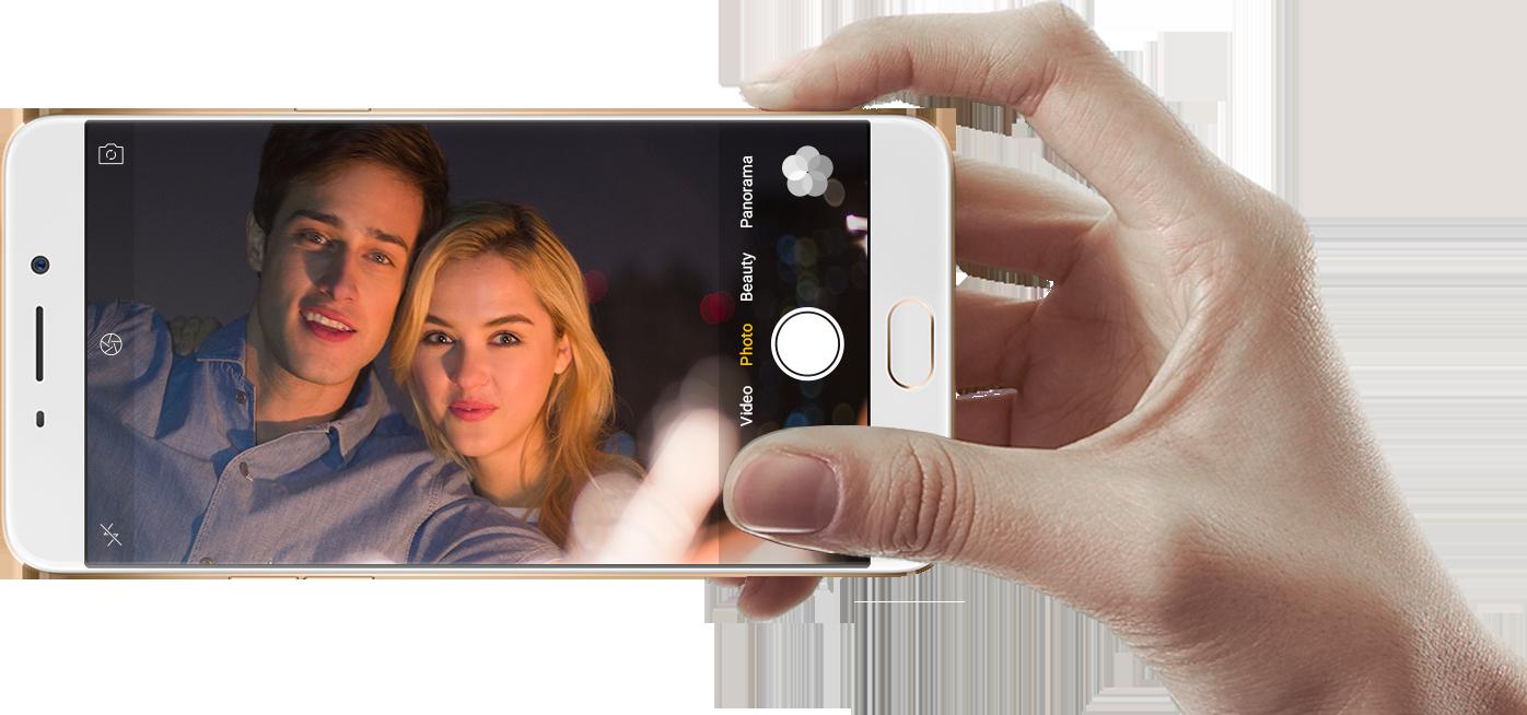 Móviles con mejor cámara del 2017, para hacer fotos perfectas o selfies espectaculares con gran angular