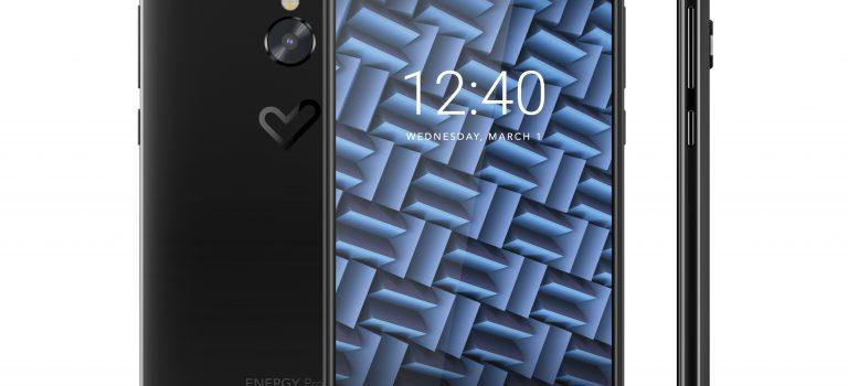 Energy Phone Pro 3: Análisis completo (Review en español), características, mejor precio, alternativas, smartphone barato con cámara dual