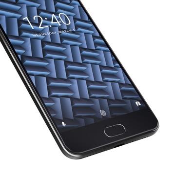 Energy Phone Pro 3 - Botón Home