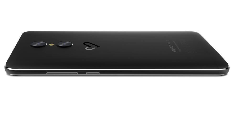 Energy Phone Pro 3 - Cámara dual