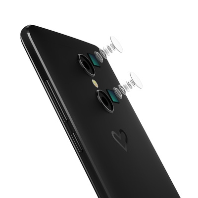 Energy Phone Pro 3 - dual cam