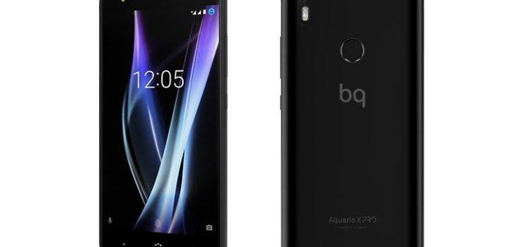 BQ X Pro libre, precio, análisis, características, barato, opinión, vs BQ X, BQ X5 y BQ X5 Plus, móvil gama media con mejor cámara 2017