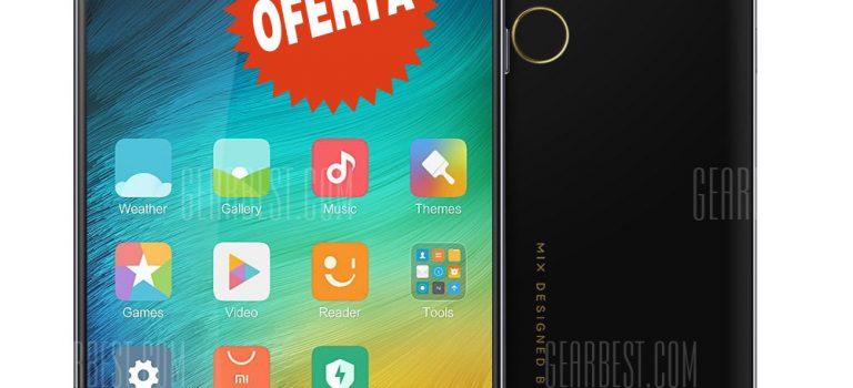 Moviles Xiaomi con gran descuento y de oferta en GearBest esta primavera de 2017, Mi6, Mi5s, Mix, Redmi 4x, Mi Note 2