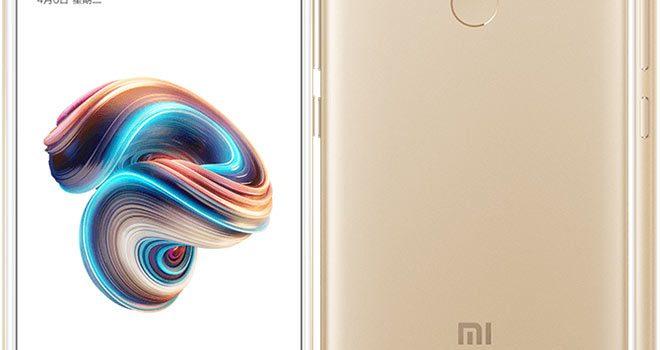 Xiaomi Mi 5X precio, características, opiniones, analisis, libre, barato