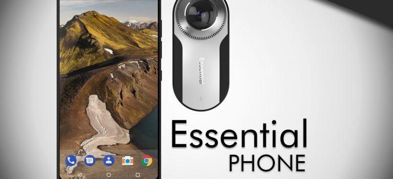 Essential Phone (PH-1), análisis completo, review en español, características, mejor precio, alternativas, opiniones, smartphone con cámara dual