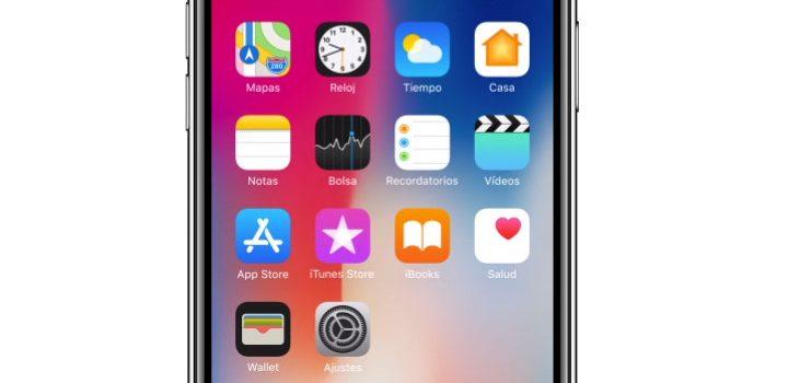 iPhone x clon chino precio, barato, características, donde comprar copia china iPhone x desde 90 euros
