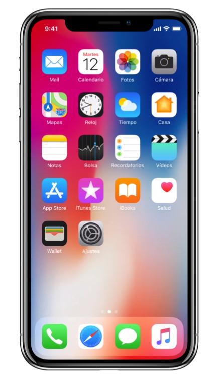 Iphone x clon chino precio barato caracter sticas donde for Comprar cuadros grandes baratos