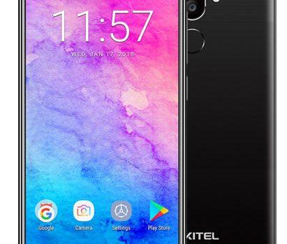 Oukitel U18 precio, características, opiniones, analisis, libre, barato, iphone X clon con Notch