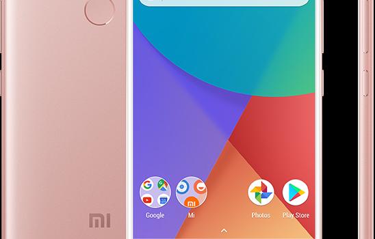 Xiaomi Mi A1 con Android puro, precio, características, opiniones, analisis, libre, barato