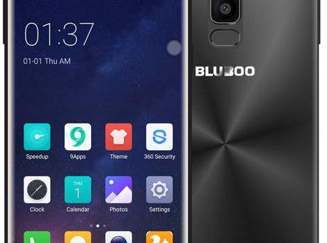 Galaxy S8 clon y LG G6 clon, el Bluboo S8 precio, características, opiniones, análisis, barato, copia china del Galaxy S8