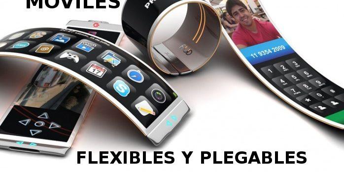 Los mejores móviles flexibles, plegables y enrollables, precios, características y opiniones, Samsung, LG, Lenovo, ZTE, Xiaomi, Huawei