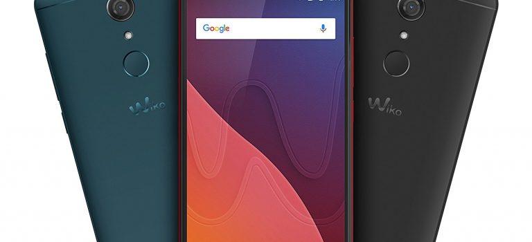 Wiko View precio, características, opiniones, analisis, libre, barato, movil todo pantalla