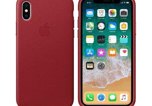 Los mejores accesorios para el iPhone X, auriculares, altavoces bluetooth, fundas de piel y silicona, cargadores inalámbricos y más