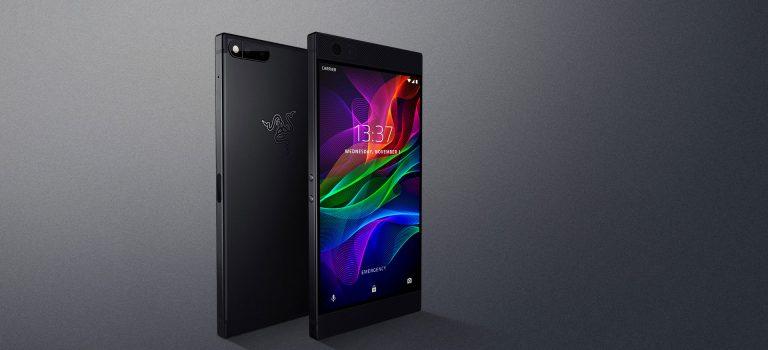 Razer Phone – análisis completo, review en español, características, mejor precio, alternativas, opiniones, smartphone con cámara dual