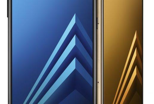 Samsung A8 2018 precio, características, opiniones, analisis, libre, barato, gama media con pantalla infinita, mejor precio