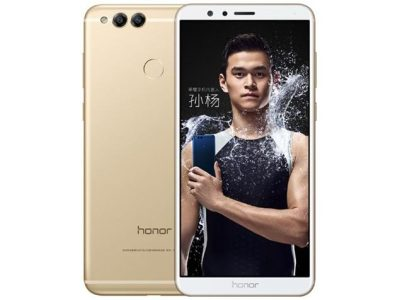Análisis del Honor Huawei 7X