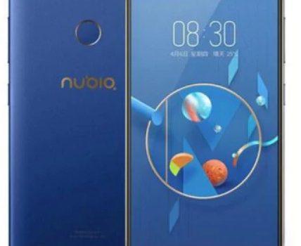 Nubia Z17 Mini precio, características, opiniones, analisis, libre, barato