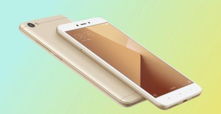 Review en español del Xiaomi Redmi Note 5A