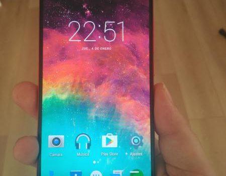 Umidigi S2 precio, características, opiniones, analisis, libre, barato, pantalla infinita, LG V30 clon chino