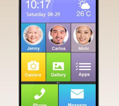 Moviles para mayores que sean fáciles de utilizar, precios, características, opiniones, Samsung, lg, huawei, BQ, Xiaomi
