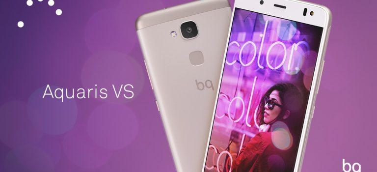 BQ Aquaris VS y VS Plus: Análisis con características, precio, opinión y comparativa con el Aquaris V y V Plus