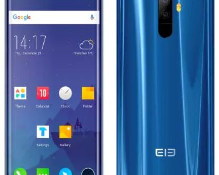 Los mejores móviles chinos buenos y baratos septiembre 2018, de gama baja, media y alta, con buena camara y pantalla