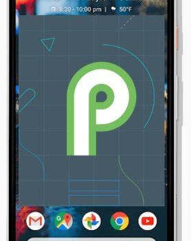 Los primeros móviles con Android P 9.0 de serie, precio, características, opiniones