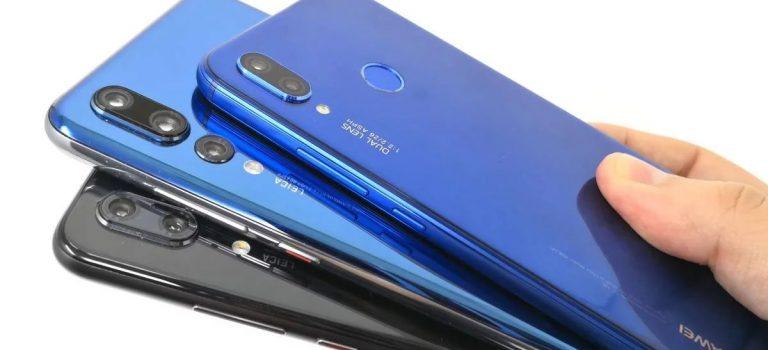 Huawei P20 Lite, mejor precio, análisis con características, diseño, opinión y alternativas