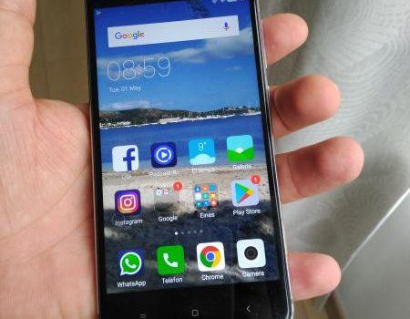 Comprar Xiaomi Redmi 4 32gb y 4000 mAh, opiniones, precio, características, versión internacional con snapdragon 625