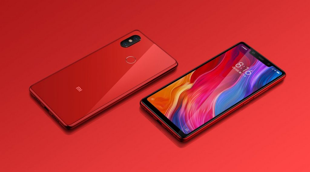 Xiaomi Mi 8 SE - Análisis completo en español