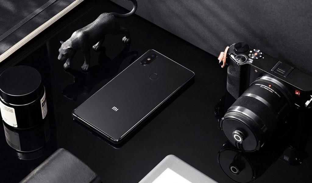 Smartphone chino Xiaomi Mi 8 SE
