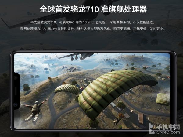 Pantalla del Xiaomi Mi 8 SE