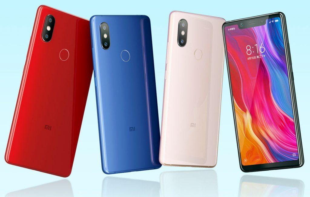 Xiaomi Mi 8 SE - Review en español