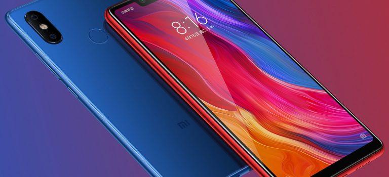 Análisis completo del Xiaomi Mi 8 SE
