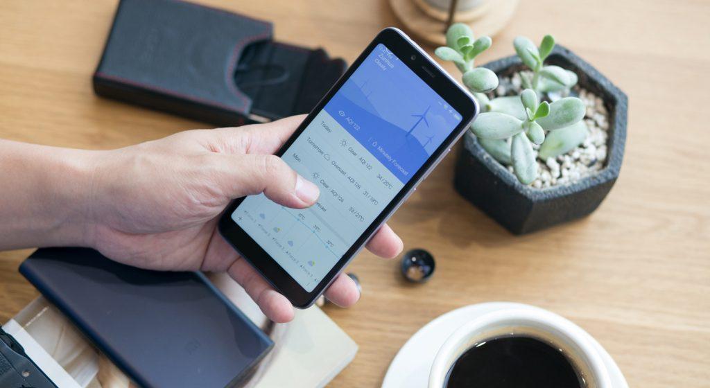 Review en español del nuevo smartphone de media gama Xiaomi Redmi 6