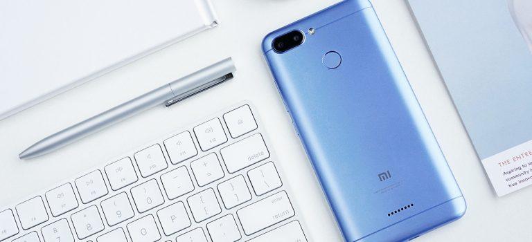 Xiaomi Redmi 6, análisis, características, precio, opiniones, review en español y comparativa con Redmi 5