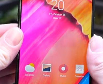 Xiaomi Mi Mix 3 opiniones sobre pantalla, cámara, batería, funcionamiento, precio, mejor oferta y características