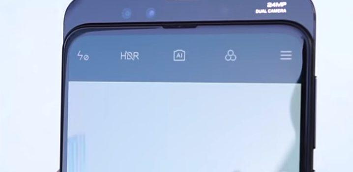 Qué es un móvil slider o con pantalla deslizante, los mejores móviles slider o con pantalla deslizante