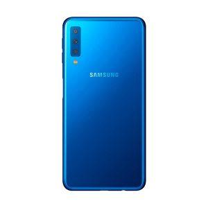 a3269386ed873 Samsung Galaxy A7 2018 opiniones sobre las 3 cámaras