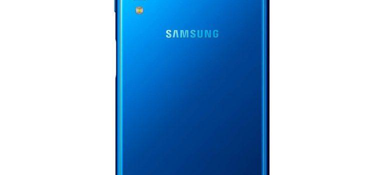 Samsung Galaxy A7 2018 opiniones sobre las 3 cámaras, pantalla, batería, funcionamiento, precio y características