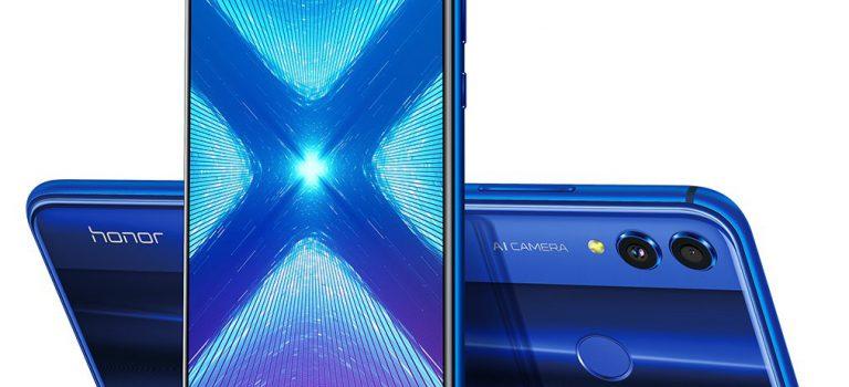 Honor 8X, review en español con características, precio y especificaciones detalladas