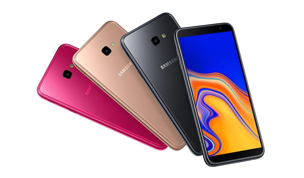 Análisis completo del Samsung Galaxy J4+