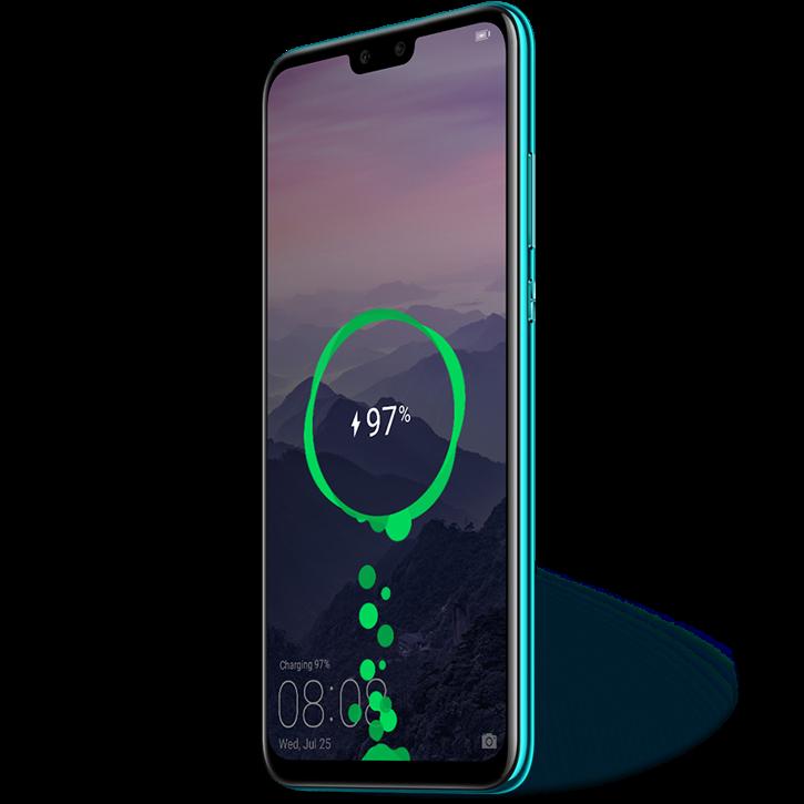 Batería del Huawei Y9 2019